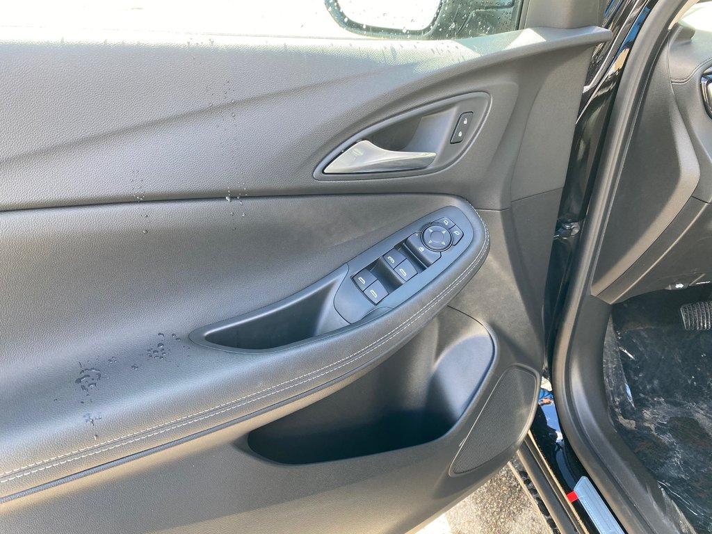 Ron Macgillivray Chev Buick Gmc 2020 Buick Encore Gx
