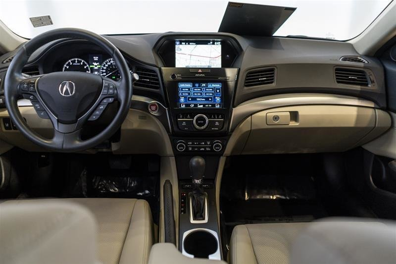 2016 Acura ILX Technology in Langley, British Columbia - 33 - w1024h768px