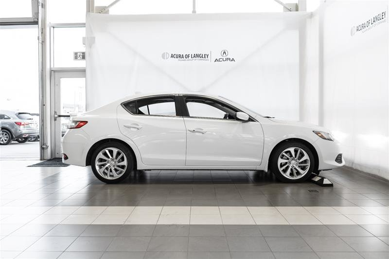 2016 Acura ILX Technology in Langley, British Columbia - 7 - w1024h768px