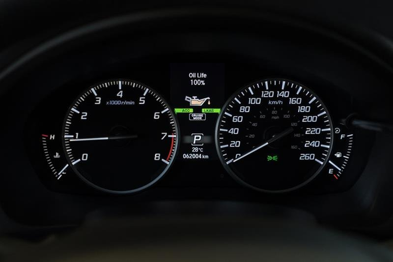 2016 Acura ILX Technology in Langley, British Columbia - 11 - w1024h768px