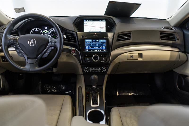 2016 Acura ILX Technology in Langley, British Columbia - 16 - w1024h768px