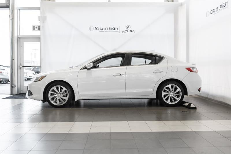 2016 Acura ILX Technology in Langley, British Columbia - 21 - w1024h768px