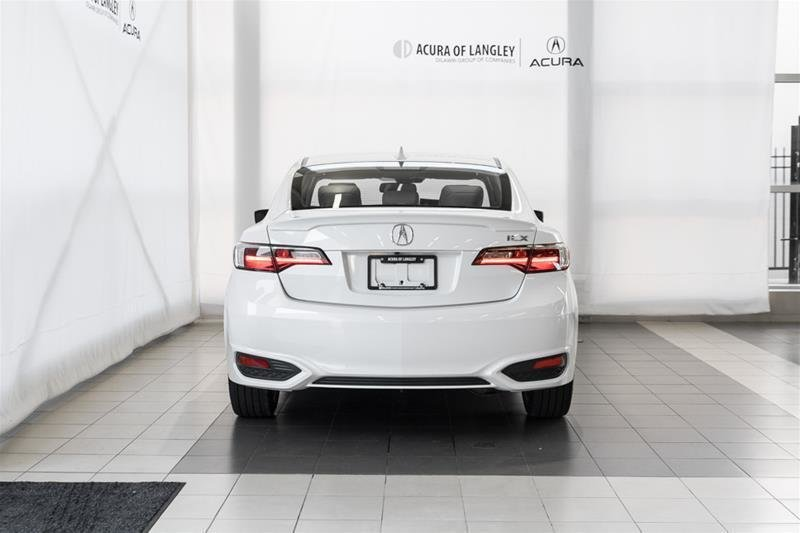 2016 Acura ILX Technology in Langley, British Columbia - 22 - w1024h768px
