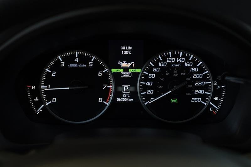 2016 Acura ILX Technology in Langley, British Columbia - 28 - w1024h768px