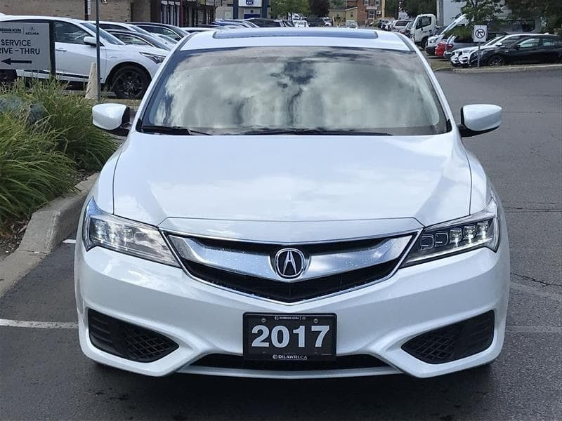 2017 Acura ILX 8DCT in Markham, Ontario - 9 - w1024h768px