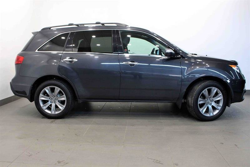 2013 Acura MDX Elite 6sp at in Regina, Saskatchewan - 22 - w1024h768px