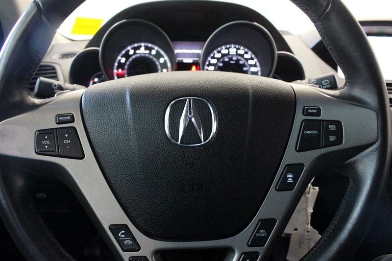 2013 Acura MDX Elite 6sp at in Regina, Saskatchewan - 6 - w1024h768px