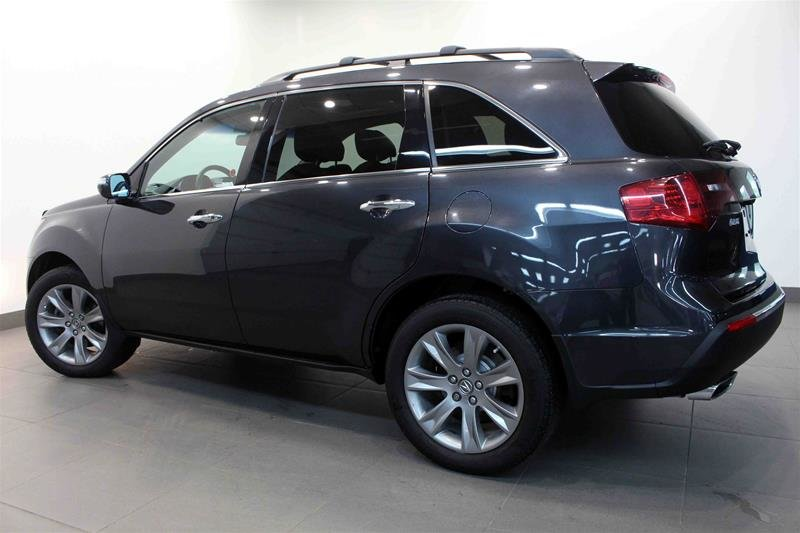 2013 Acura MDX Elite 6sp at in Regina, Saskatchewan - 21 - w1024h768px