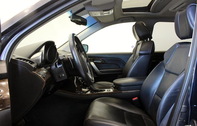2013 Acura MDX Elite 6sp at in Regina, Saskatchewan - 10 - w1024h768px