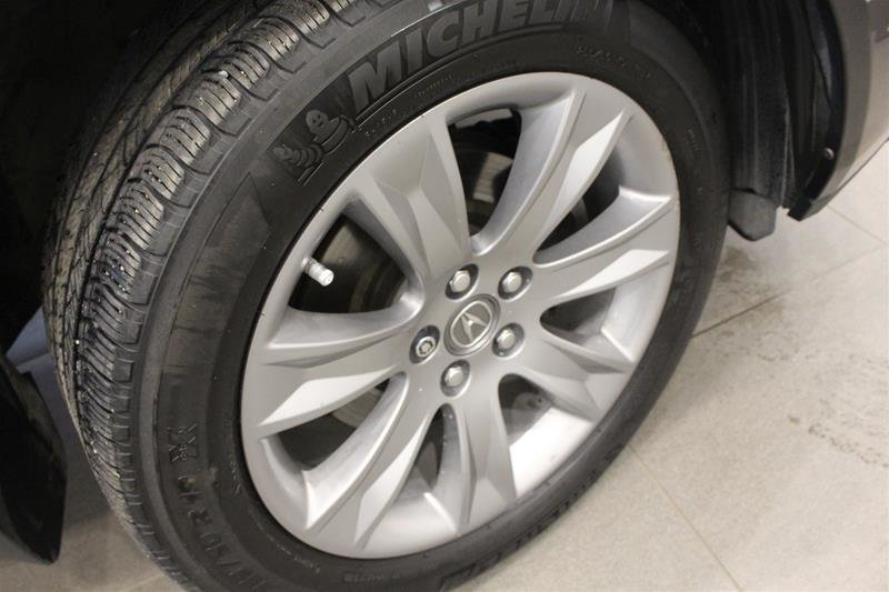 2013 Acura MDX Elite 6sp at in Regina, Saskatchewan - 19 - w1024h768px