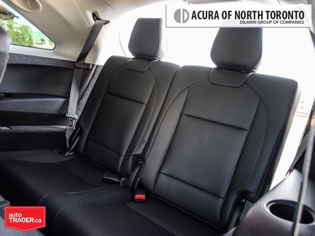 2014 Acura MDX Navigation at in Thornhill, Ontario - 13 - w1024h768px
