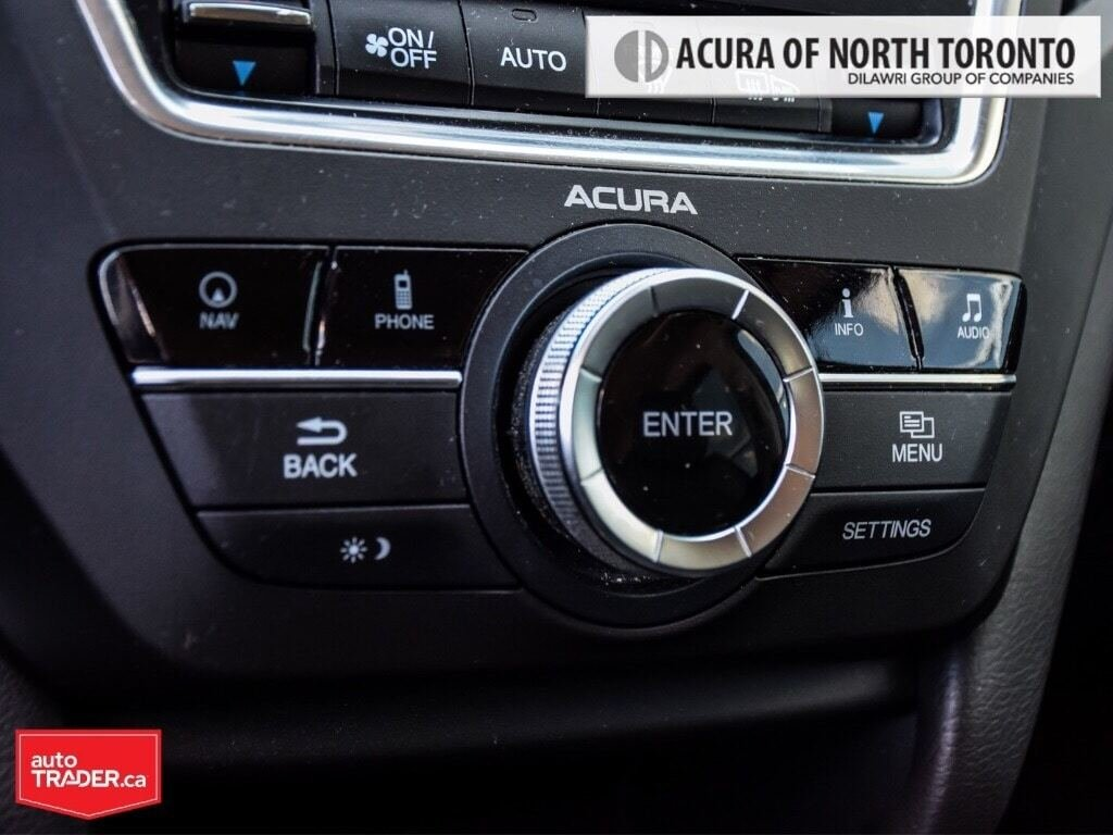 2014 Acura MDX Navigation at in Thornhill, Ontario - 19 - w1024h768px