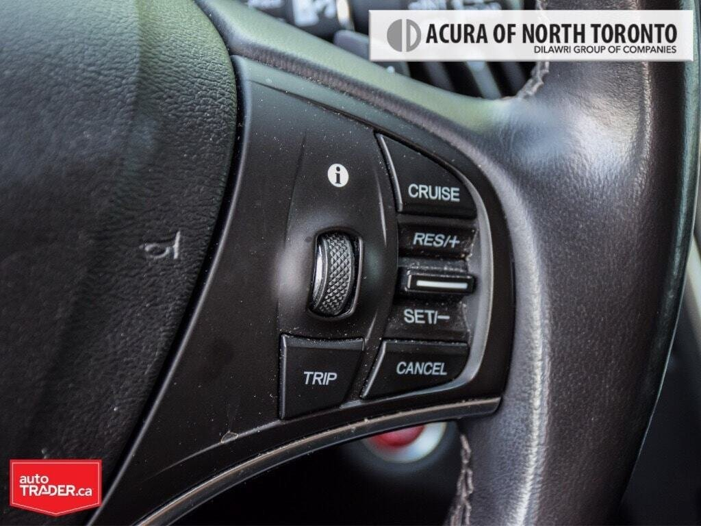 2014 Acura MDX Navigation at in Thornhill, Ontario - 21 - w1024h768px