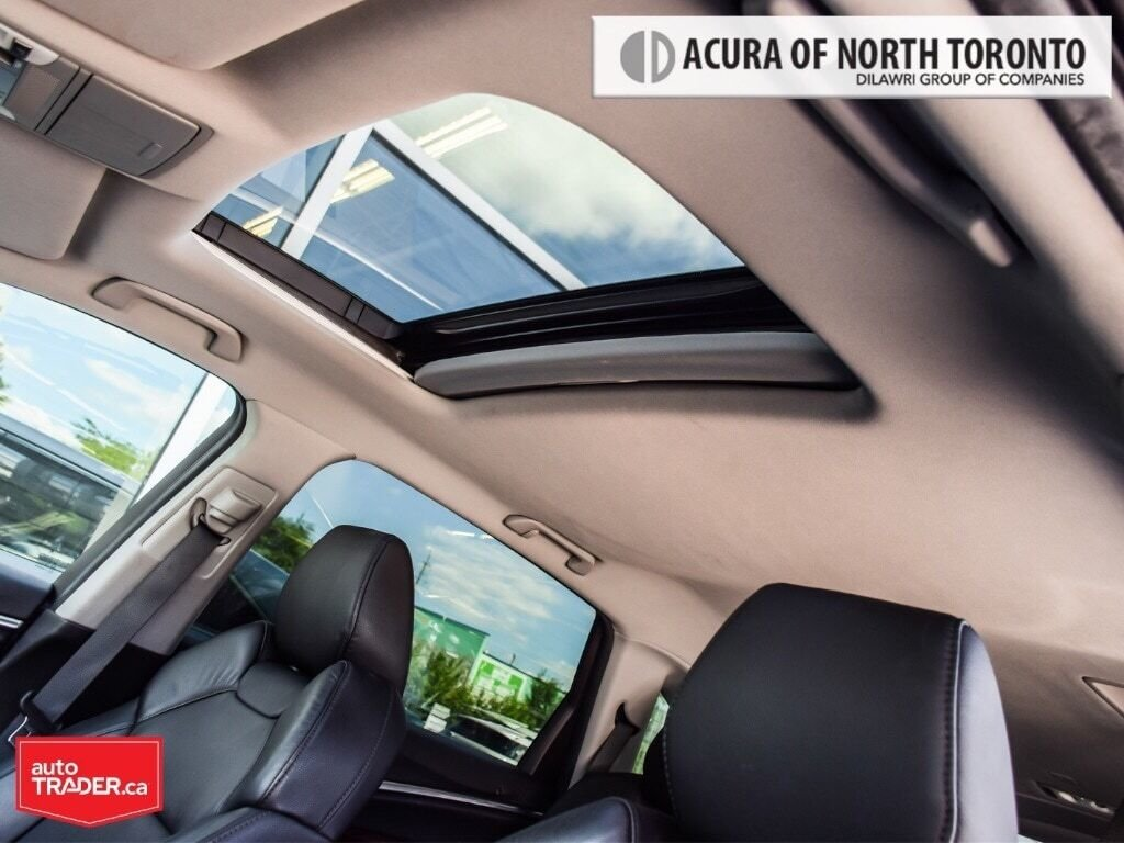 2014 Acura MDX Navigation at in Thornhill, Ontario - 11 - w1024h768px