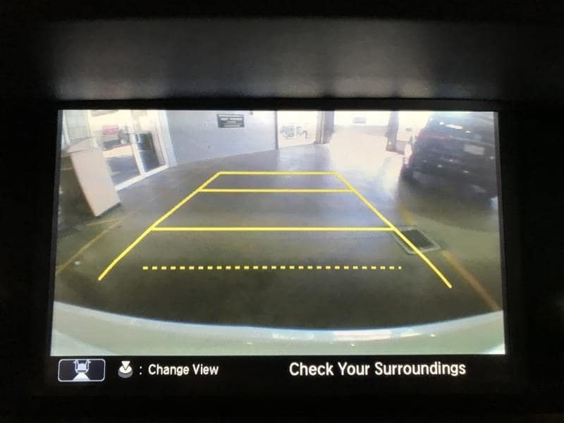 2015 Acura MDX Navigation at in Markham, Ontario - 18 - w1024h768px