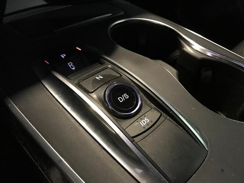 2016 Acura MDX Navi in Markham, Ontario - 20 - w1024h768px