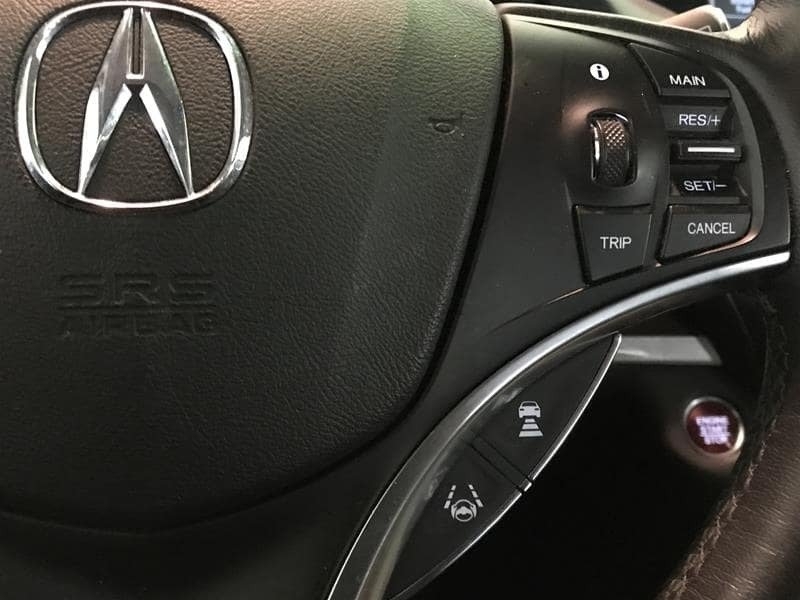 2016 Acura MDX At in Markham, Ontario - 11 - w1024h768px