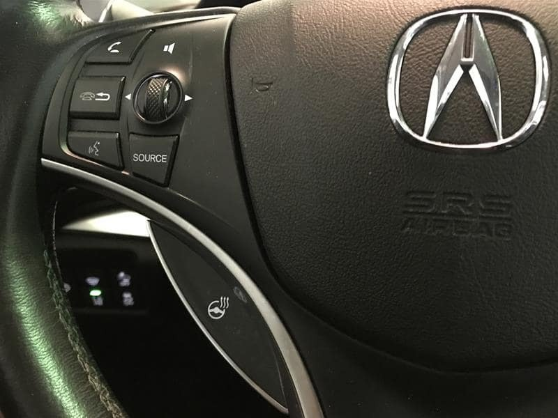 2016 Acura MDX At in Markham, Ontario - 10 - w1024h768px