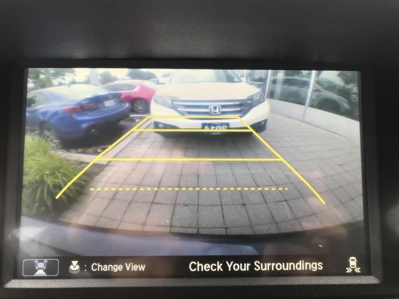 2016 Acura MDX Navi in Markham, Ontario - 18 - w1024h768px