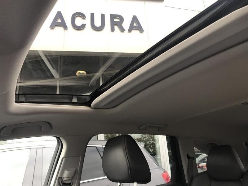 2016 Acura MDX Navi in Markham, Ontario - 11 - w1024h768px
