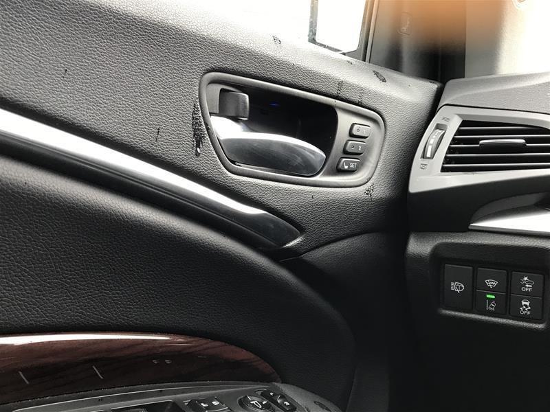 2016 Acura MDX Navi in Markham, Ontario - 21 - w1024h768px