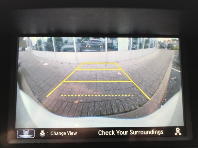 2016 Acura MDX Navi in Markham, Ontario - 12 - w1024h768px