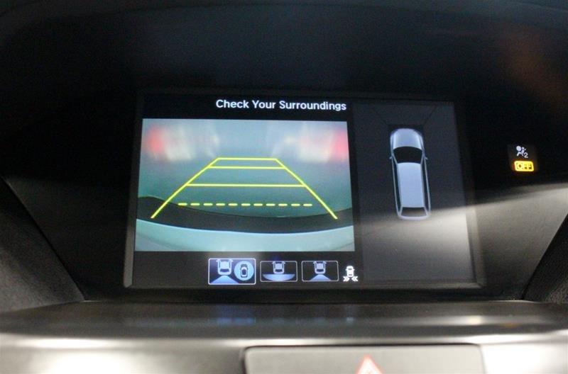 2017 Acura MDX Elite in Regina, Saskatchewan - 8 - w1024h768px