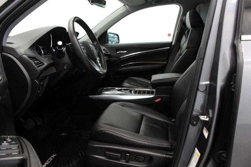 2017 Acura MDX Navi in Regina, Saskatchewan - 8 - w1024h768px