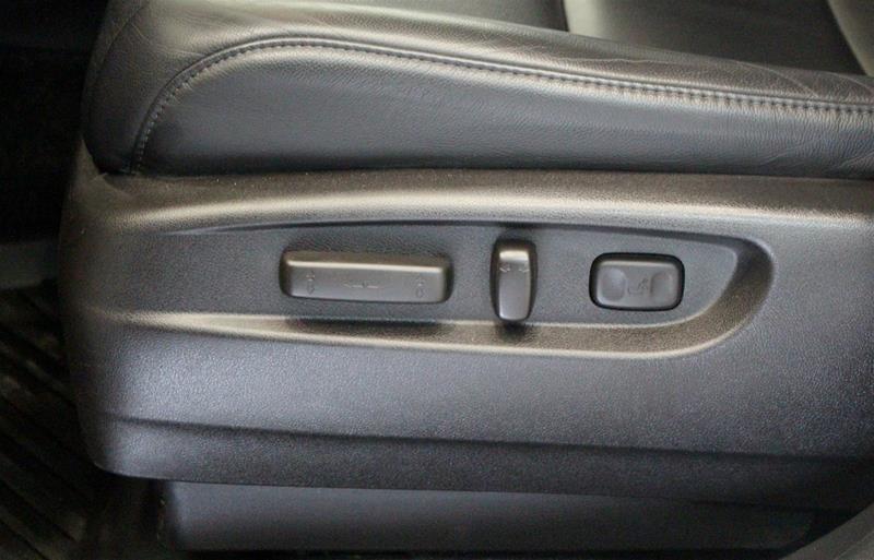 2017 Acura MDX Navi in Regina, Saskatchewan - 11 - w1024h768px