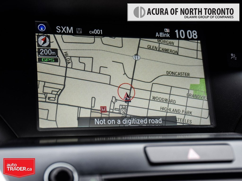 2017 Acura MDX Elite in Thornhill, Ontario - 17 - w1024h768px