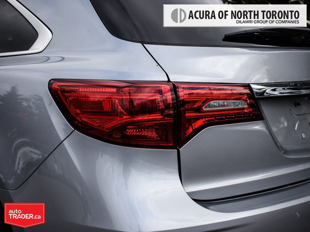 2017 Acura MDX Elite in Thornhill, Ontario - 7 - w1024h768px