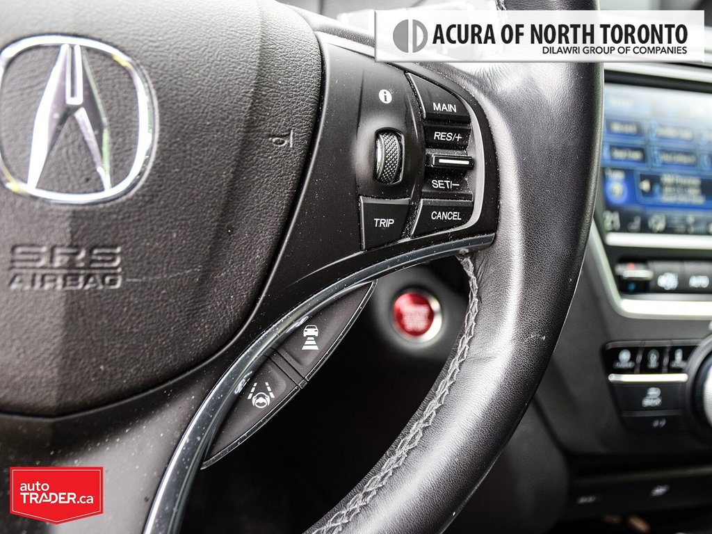 2017 Acura MDX Elite in Thornhill, Ontario - 23 - w1024h768px