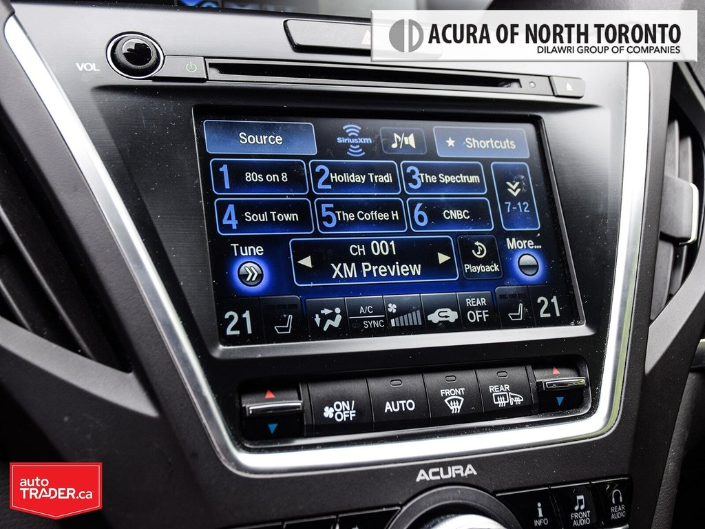 2017 Acura MDX Elite in Thornhill, Ontario - 19 - w1024h768px