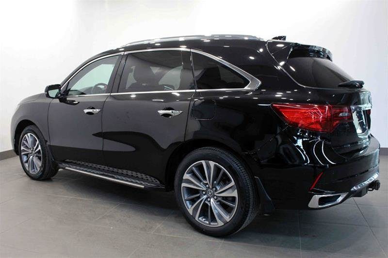 2017 Acura MDX 6P at Elite in Regina, Saskatchewan - 3 - w1024h768px