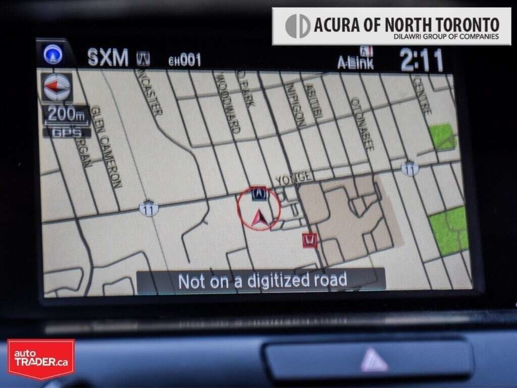 2017 Acura MDX Navi in Thornhill, Ontario - 13 - w1024h768px