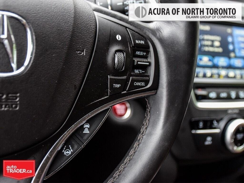 2018 Acura MDX Navi in Thornhill, Ontario - 20 - w1024h768px