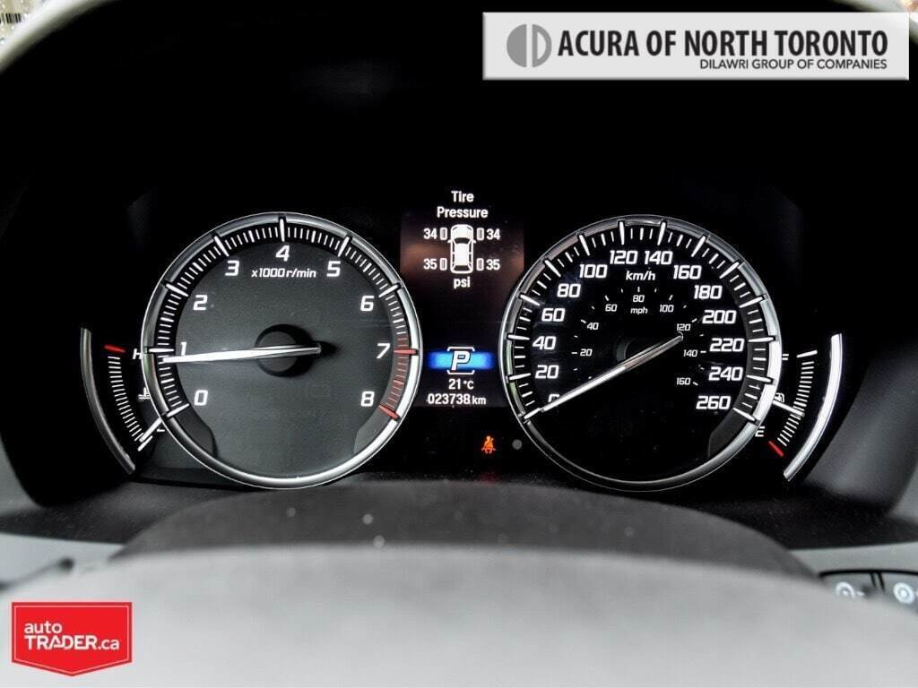 2018 Acura MDX Navi in Thornhill, Ontario - 13 - w1024h768px