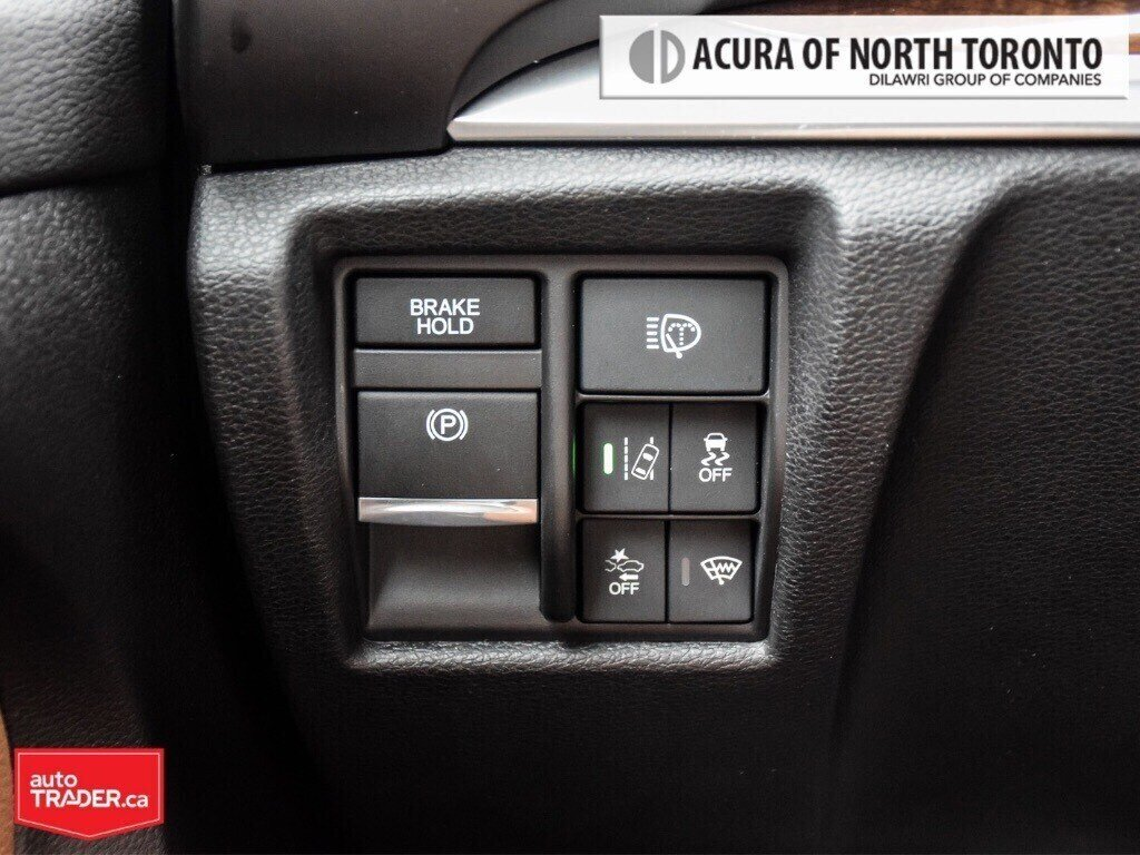 2018 Acura MDX Navi in Thornhill, Ontario - 23 - w1024h768px