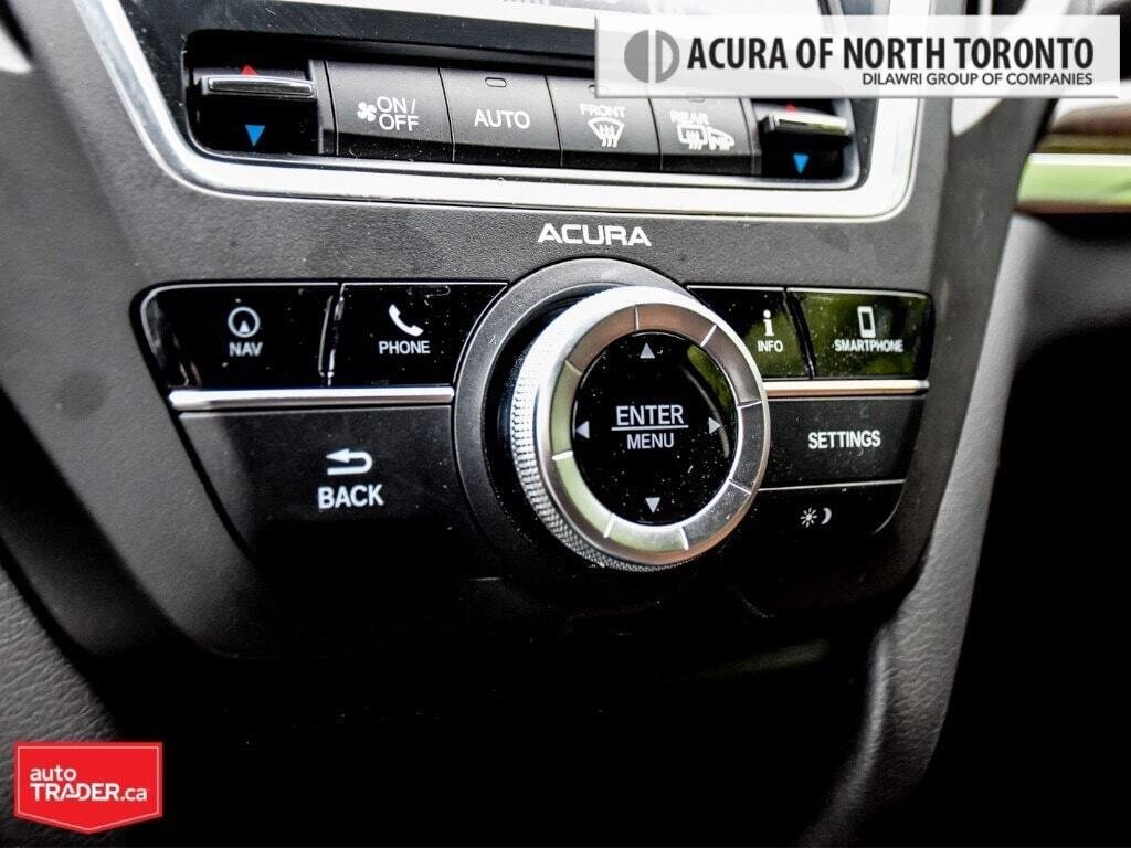 2018 Acura MDX Navi in Thornhill, Ontario - 17 - w1024h768px