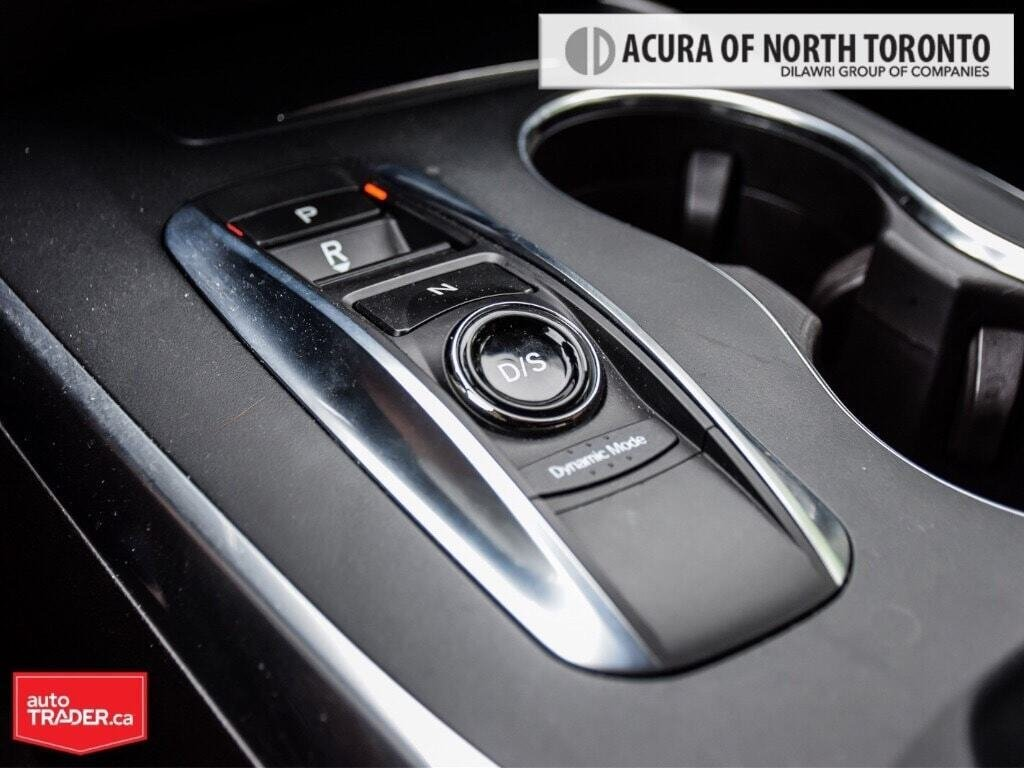 2018 Acura MDX Navi in Thornhill, Ontario - 18 - w1024h768px