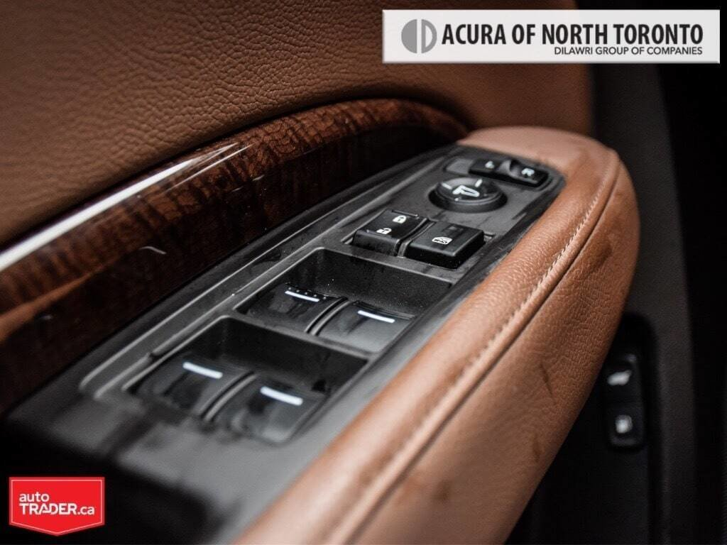 2018 Acura MDX Navi in Thornhill, Ontario - 22 - w1024h768px