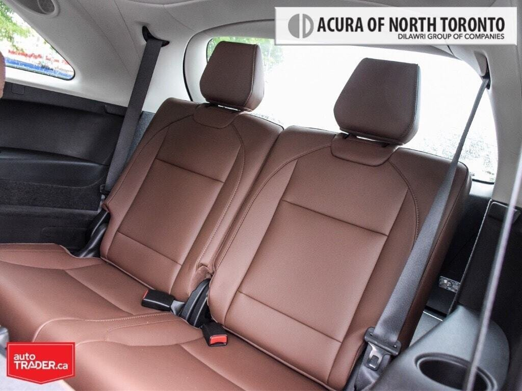 2018 Acura MDX Navi in Thornhill, Ontario - 11 - w1024h768px