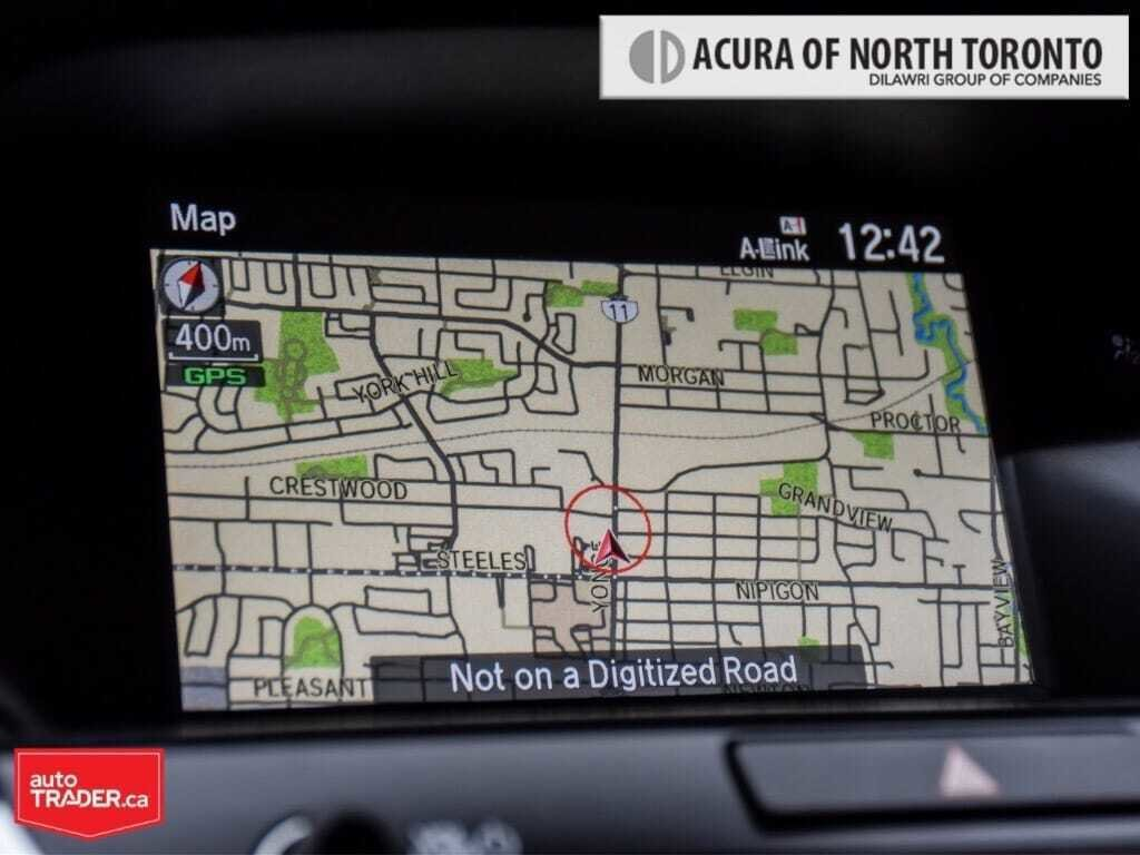 2018 Acura MDX Navi in Thornhill, Ontario - 14 - w1024h768px