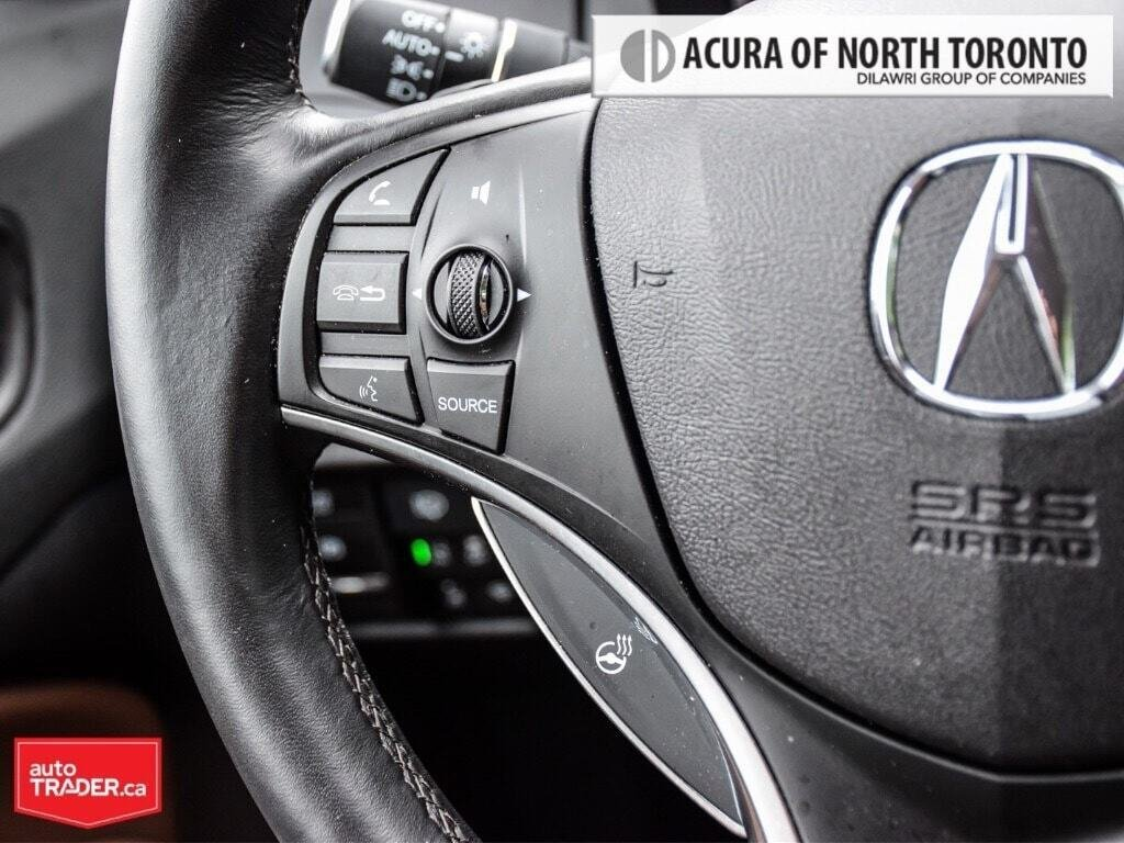 2018 Acura MDX Navi in Thornhill, Ontario - 19 - w1024h768px