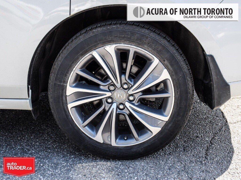 2018 Acura MDX Elite in Thornhill, Ontario - 7 - w1024h768px