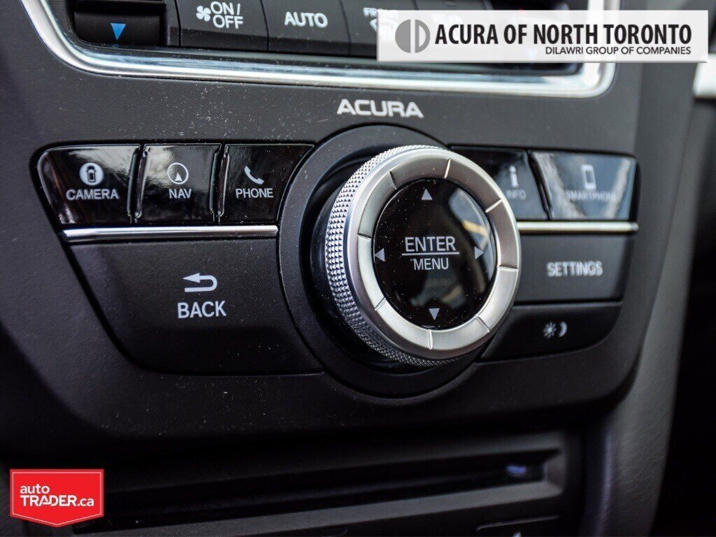 2018 Acura MDX Elite in Thornhill, Ontario - 20 - w1024h768px