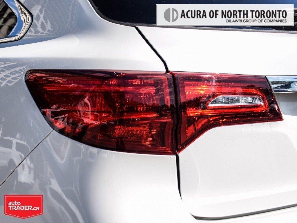 2018 Acura MDX Elite in Thornhill, Ontario - 6 - w1024h768px