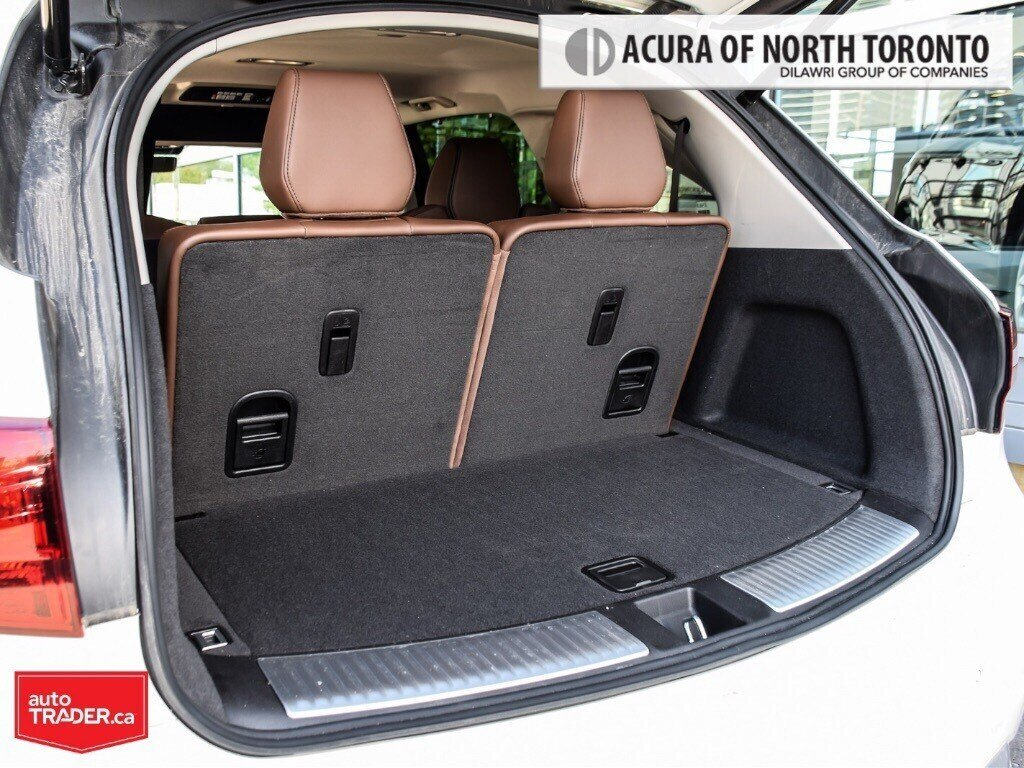2018 Acura MDX Elite in Thornhill, Ontario - 15 - w1024h768px