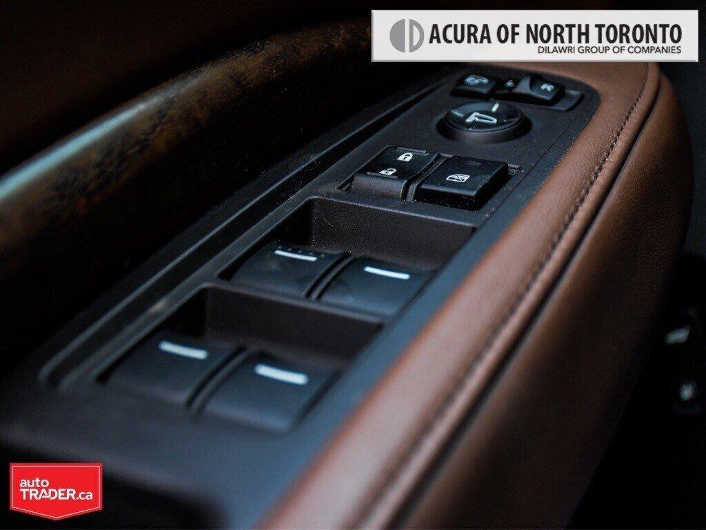2018 Acura MDX Elite in Thornhill, Ontario - 25 - w1024h768px