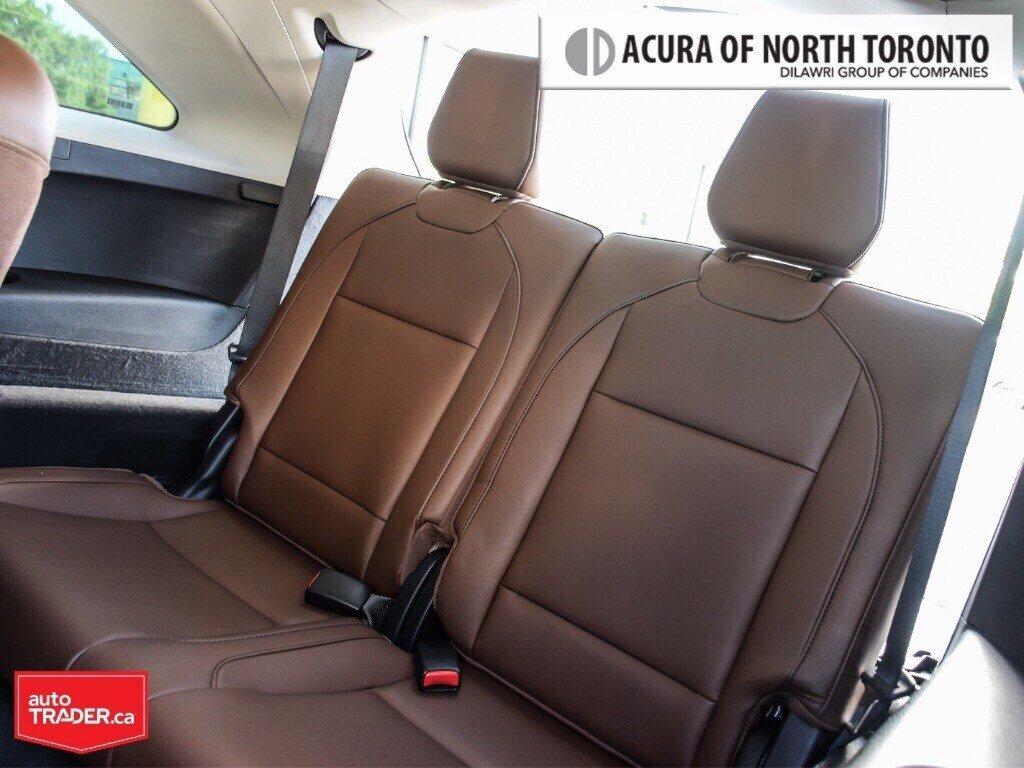 2018 Acura MDX Elite in Thornhill, Ontario - 14 - w1024h768px